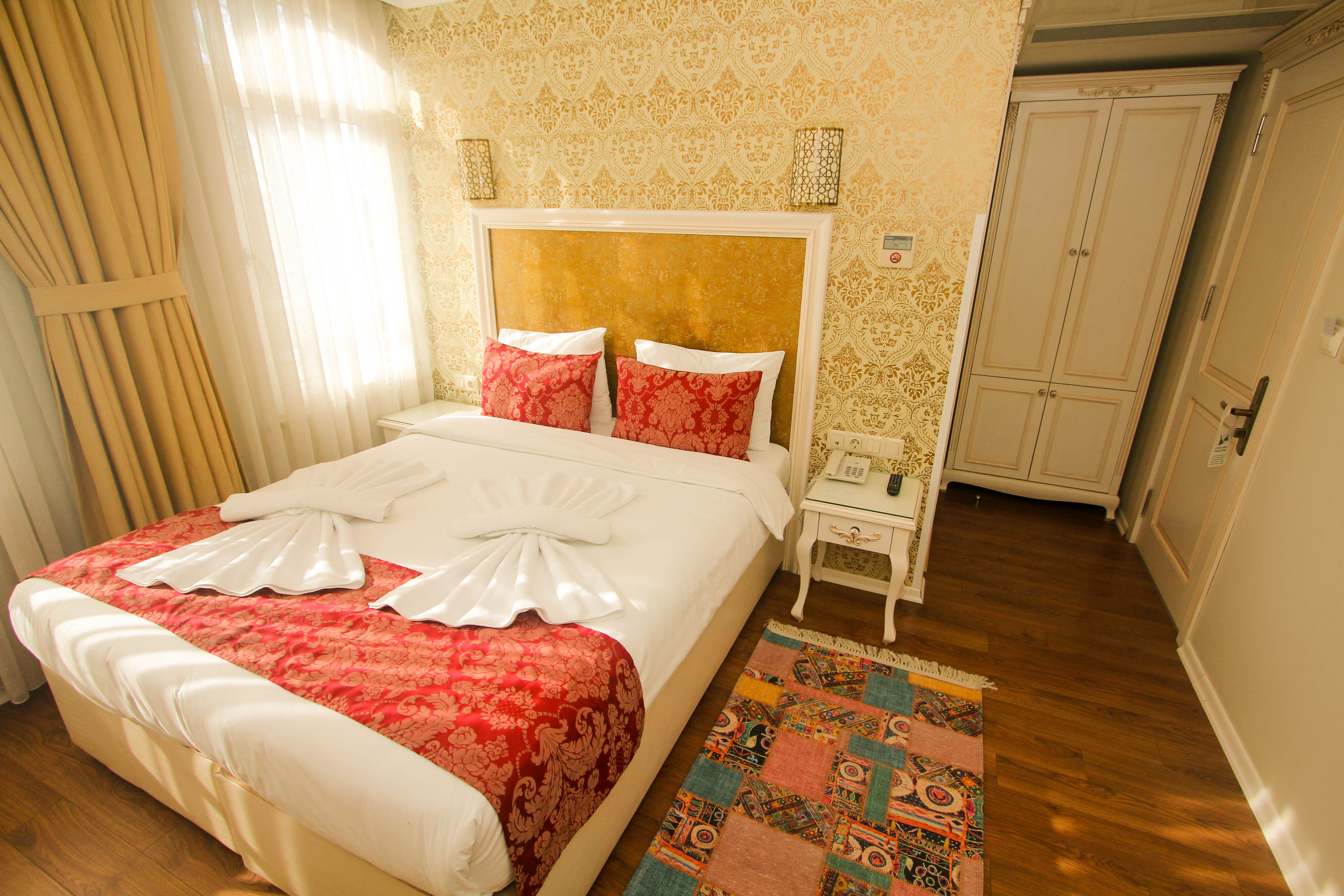 Standard Double Room in Venue Hotel IStanbul Sirkeci